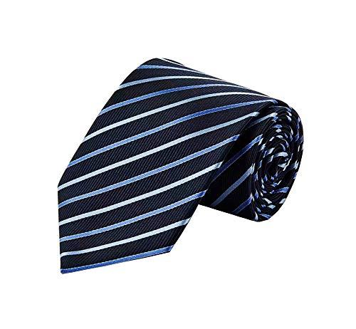 WEN Krawatte Männer Casual Anzug Silk Business 57.4 * 3.3in Hochzeit Bräutigam Krawatte Schmuck Multicolor optional (Farbe : #3)
