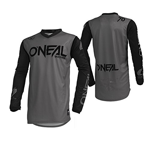O\'Neal  THREAT Jersey RIDER gray L