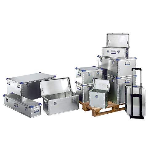 ZARGES Aluminium-Universalbox – Inhalt 157 l - 2