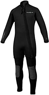 Henderson 7mm NeoSport Waterman Mens 2-Piece Wetsuit Combo-Long John & Jacket
