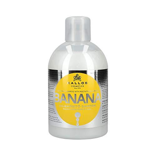 Kallos Haarstärkendes Shampoo, 1100 g, 1000 Milliliters, 5998889511302