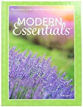 Modern Essentials 10th Edition, Essential Oil Reference Book featuring doTERRA oil names & new 2018 released oils