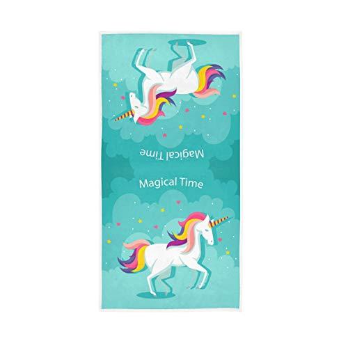 Mr.XZY Toalla Unicornio Sky Soft multiusos 2010063