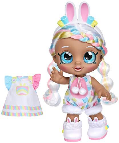 muñeca nesy fabricante Bandai México