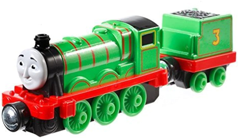 Thomas & Friends Take-n-Play Henry Engine by Thomas & Friends