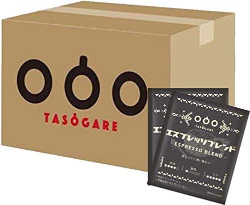 タソガレ ドリップコーヒー エスプレッソブレンド 60p コーヒー ドリップ パック セット