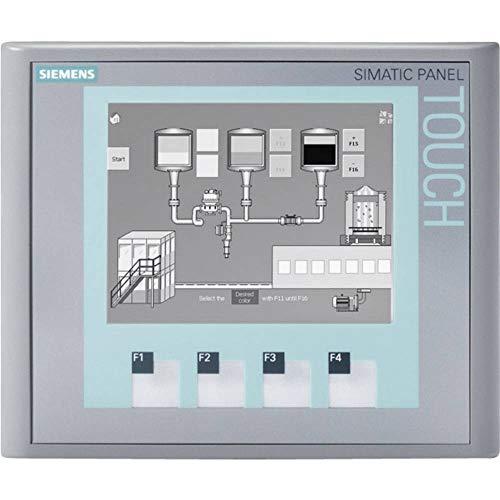 Siemens–Panel Basic KTP400monofasico PN display-3,8TFT