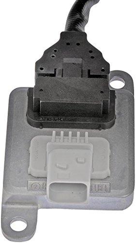 Dorman 904-6030 Nitrogen Oxide Sensor Inlet ofDiesel Particulate Filter for Select Ram Models