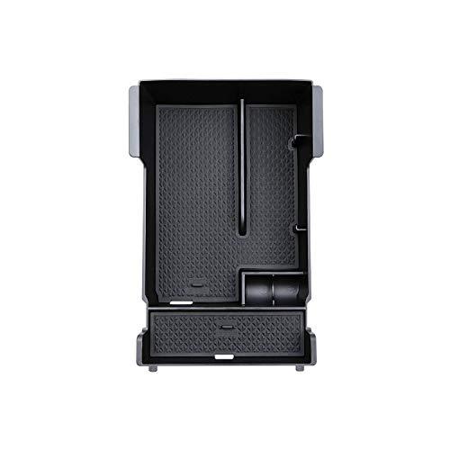 CDEFG para Mazda3 Axela 2019 Caja de almacenamiento, Consola