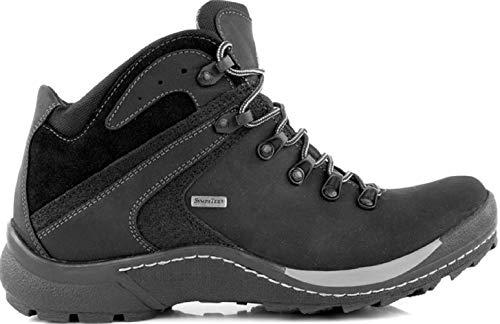 Badura Herren Wanderschuhe - Trekking Boots - Winterstiefel Sympha-tex (40 EU)