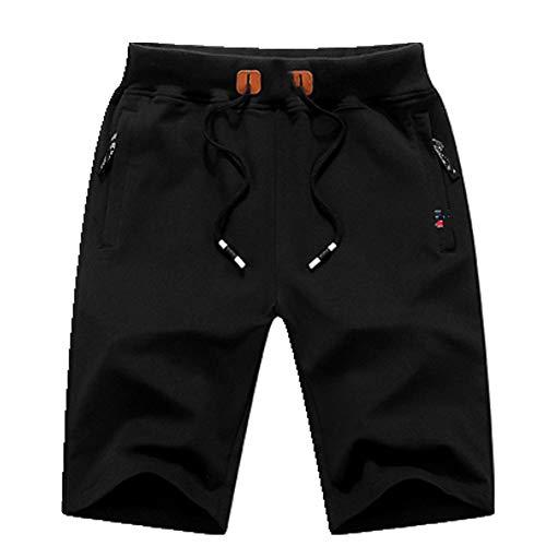 Los hombres pantalones Cortos de Verano Homme Ropa Pantalones Cortos Mas