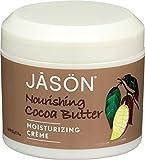 Jason Manteca de Cacao Crema Facial - 113 gr