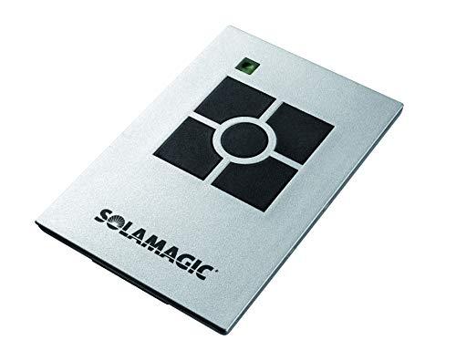Handsender/Fernbedienung für Infrarotstrahler ETHERMA SOLAMAGIC®, 4-Kanal Handsender für alle ARC-Geräte & Module, SM-ARC-HS