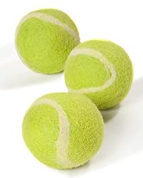wools all natural tennis balls