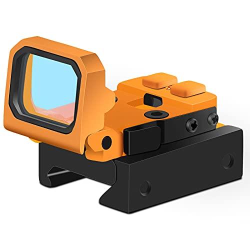 Mini Red Dot Compact RMR Reflex Sight