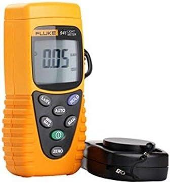 Fluke 941 Light Tester Max 62% OFF Illuminance Selling rankings Meter