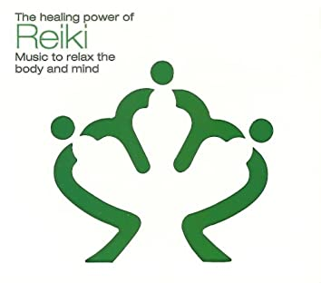 The Healing Power Of Reiki (Music To Relax The Body And Mind)
