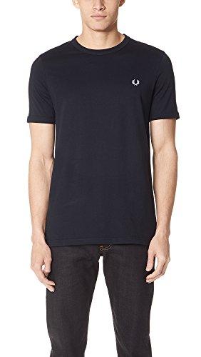 T-Shirt Ringer L