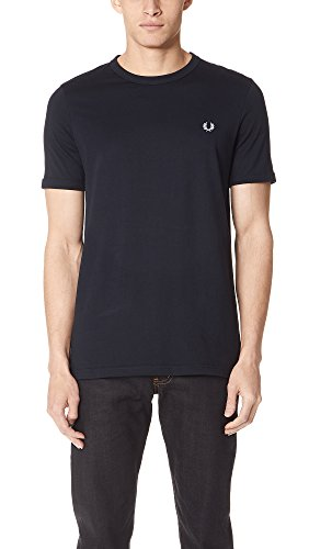 Fred Perry T-Shirt Ringer XL
