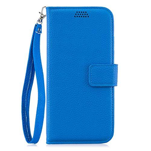 Sony Xperia XA2/XZ3 SO-01L SOV39/XZ2 Compact SO-05K/XZ2 ケース【APOLA】手帳型ケース 小銭入れ 3カード収納 1紙幣収納 スタンド機能 ストラップホール付き