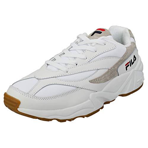 Fila 1010255-1FG_42 - Zapatillas para Hombre, Color Blanco