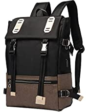 AISFA リュック メンズ リュックサック バックパック 防水レバー付き15.6 インチ PC ビジネスリュック ラップトップバック 大容量 アウトドア旅行防水 通勤 修学 学生 バッグ 男女兼用多機能通気性