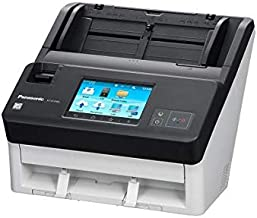 Panasonic KV-N1058X Network Scanner (New, Manufacturer Direct, 65 PPM, 100 ADF, 3 Year Warranty) by Optical Resources
