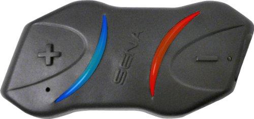 SMH10R extra flaches Bluetooth-Kommunikationssystem für Motorräder - 7