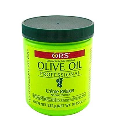 Ors olive oil cream
