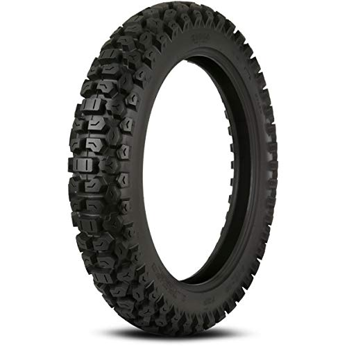 Kenda K270 Dual Sport Trail Tire - 120x80R18