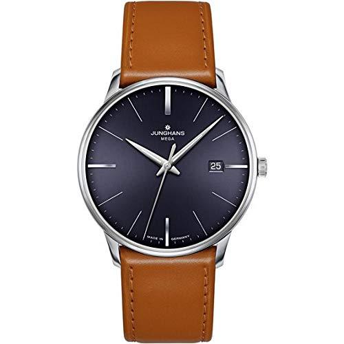 Junghans Reloj unisex 058/4801.00