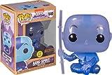 Funko POP! Animation Avatar The Last Airbender #940 – Aang [Spirit] Glow-in-The-Dark Exclusive