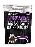 Hyper Mass 5000 1kg Beutel Chocolate