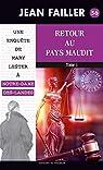 Les enquêtes de Mary Lester, tome 56 : Retour au pays maudit 1/2 par Failler