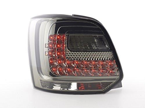 FK LED achterlichten zwart FKRLXLVW12037