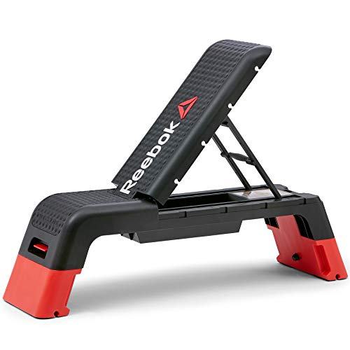 Reebok Deck - Stepper híbrido