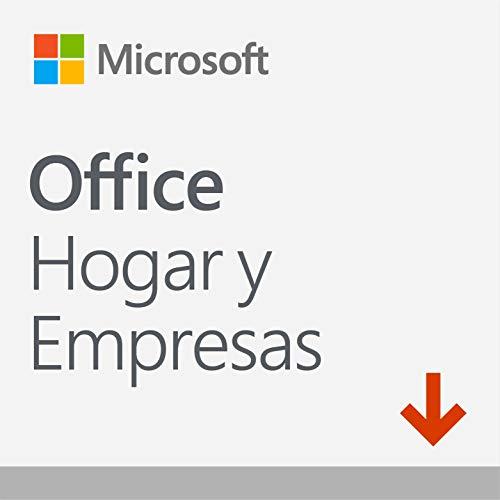 Microsoft Office 2019 Español Marca Microsoft