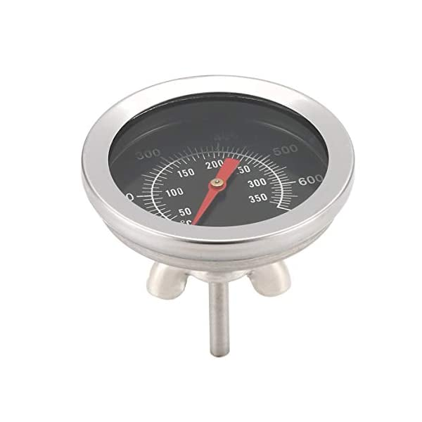 Accesorios Barbacoa Parrilla del termómetro de Carne de marcación Temperatura galga Cocinar Herramientas sonda…