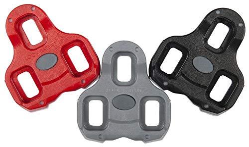 LOOK Pedalplatte Keo FIX Paar, schwarz, 3020103
