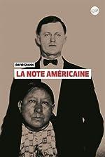 La note américaine de David Grann