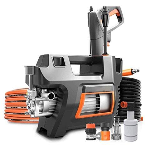 Lavadora de energía eléctrica Lavadora de alta presión con pistola de pulverización,...