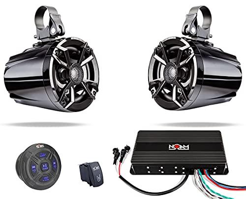 NOAM NUTV5 ATV Speakers