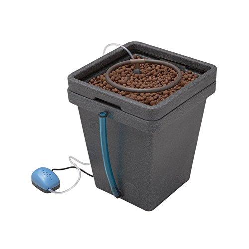 AquaFarm General hydroponics – Système hydroponique