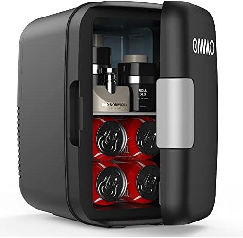ommo-mini-fridge-6-l-8-can-portable