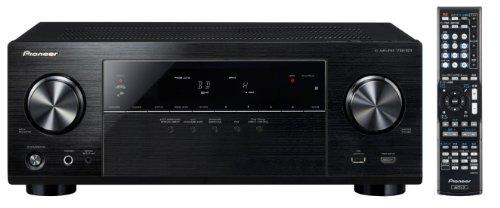 パイオニア AVアンプ 5.1ch AirPlay/MHL/4K/ハイレゾ対応 VSA-824
