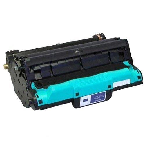 Print-Klex Kompatible Trommeleinheit für HP Q3964A 122A ColorLaserJet 2550 2550L 2550LN 2550N 2820 2820AIO 2840 2840AIO Color LaserJet Drum