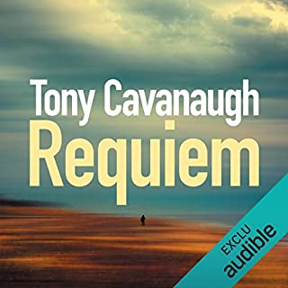 Requiem     Darian Richards 3              De :                                                                                                                                 Tony Cavanaugh                               Lu par :                                                                                                                                 Roland Agami                      Durée : 9 h et 46 min     3 notations     Global 3,7