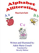 Alphabet Alliteration Bilingual Apache English