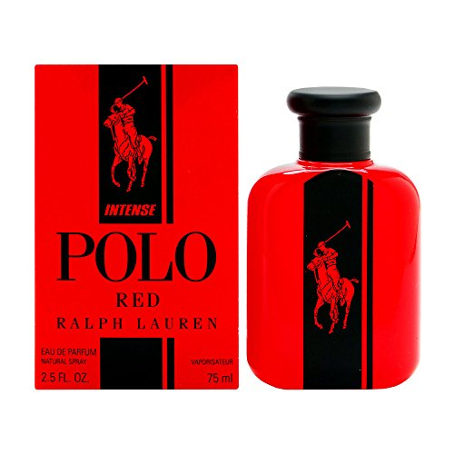 Ralph Lauren Polo Red Intense Vaporizador Agua de Perfume - 75 ml