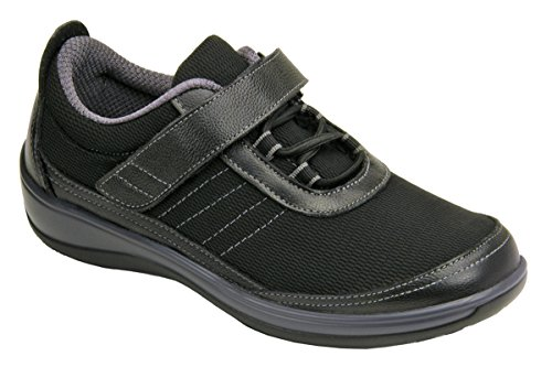 Orthofeet Breeze Stretchable Walking Shoes